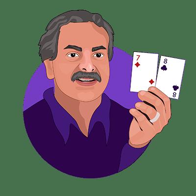 Antonio Matias - Perito português em casinos online